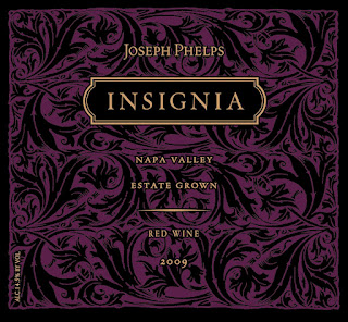 Insignia label