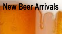 New Beer Arrivals